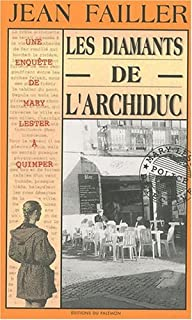 [Mary Lester] Les diamants de l'archiduc