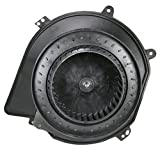 Heater Blower Motor with Fan Cage for Bonneville LeSabre Deville Aurora Seville