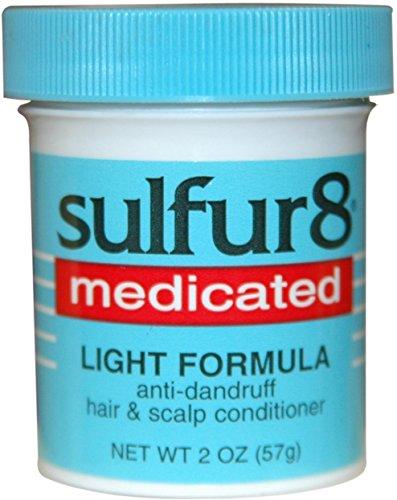 ght Formula Anti-Dandruff Hair & Scalp Conditioner, 2 Ounce ()