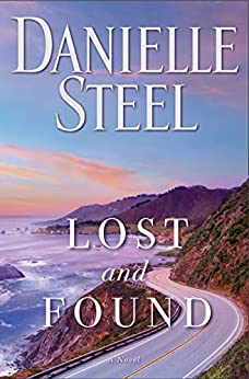 Lost and Found: A Novel by [Steel, Danielle]