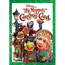 The Muppets Christmas Carol 50th Anniversary Edition (Bilingual)