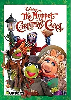 the muppets christmas carol 50th anniversary edition bilingual - Muppets Family Christmas