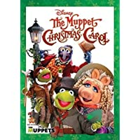 The Muppets Christmas Carol 50th Anniversary Edition (Bilingual)