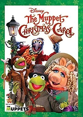 The Muppet Christmas Carol.Amazon Com The Muppet Christmas Carol Michael Caine Dave