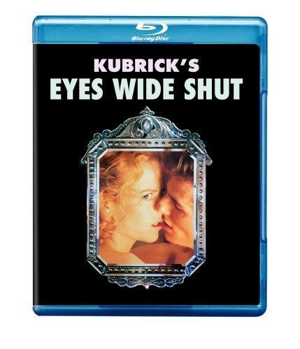 Eyes Wide Shut [Blu-ray] by Warner Home Video
