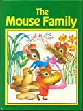 Mouse Family, Outlet Book Company Staff and Random House Value Publishing Staff, 0517490250