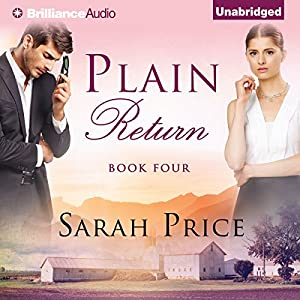 Plain Return Audiobook