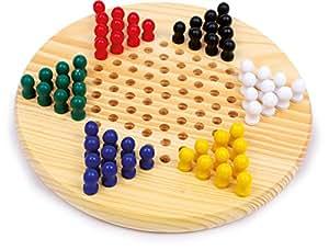 Legler damas chinas 2940 juguetes y juegos for Dujardin cestas