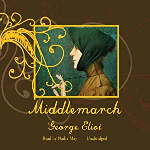Middlemarch Hörbuch