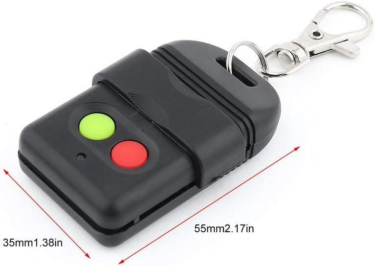Duplicador teledirigido inalámbrico de la copiadora autoportante Puerta de Garaje de Las Puertas del Garaje 330MHz: Amazon.es: Electrónica