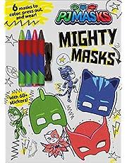 PJ Masks: Mighty Masks