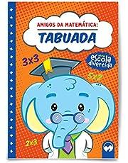 Tabuada: Amigos da Matemática