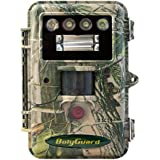 """Boly Trail Camera 36MP 1080P Video Game Camera, with Dual Lights/Flashes White Xenon Flash, 2"""" LCD Display up to 100ft…"""