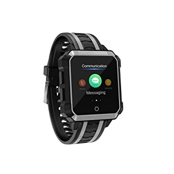 NAVIFORCE H7 4G Smart Android Reloj Teléfono 1.54 Pulgadas de ...