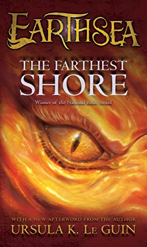 The Farthest Shore (The Earthsea Cycle Series Book 3)