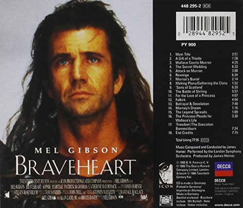 braveheart facebook cover - photo #8