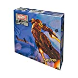 2018 Upper Deck Marvel Masterpieces Hobby 12-Box