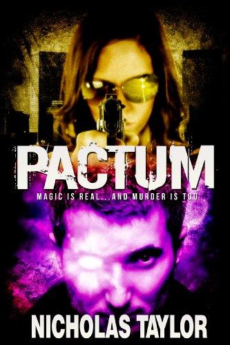 Pactum (Contractor Book 1)