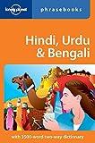 Lonely Planet Hindi, Urdu & Bengali Phrasebook (Lonely Planet Phrasebooks)
