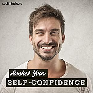 Rocket Your Self-Confidence Speech