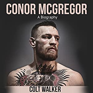 Conor McGregor: A Biography Audiobook