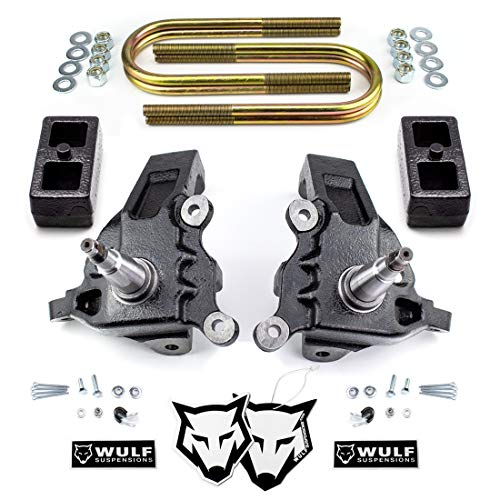 Most Popular Suspension Chassis
