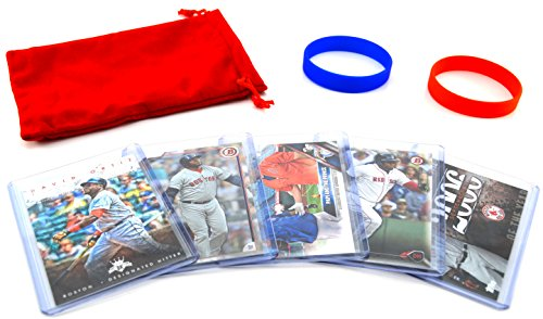 David Ortiz Assorted Baseball Bundle product image
