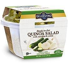 Del Destino White Quinoa, Zucchini, 7.4 Ounce