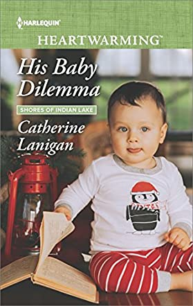 His Baby Dilemma
