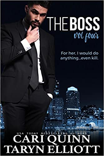 Download The Boss Vol. 4: a Hot Billionaire Romance PDF