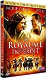 Le Royaume interdit [Édition Collector]