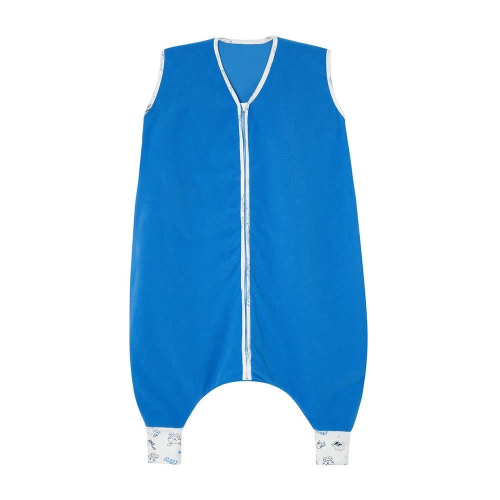 2.5 Tog Dnz Baby Neugeborene Schlafsack 0-6 Monate Winter Gl/ücklicher Winter
