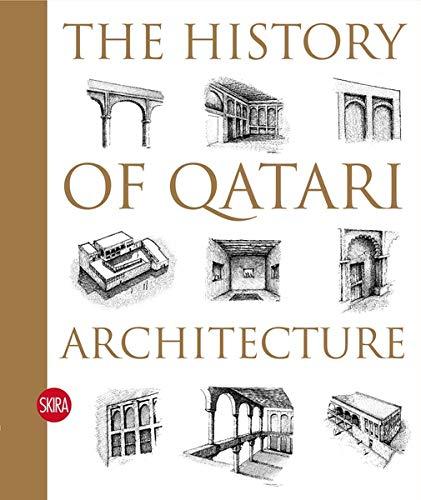 The History of Qatari Architecture 1800-1950