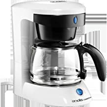 Andis Coffee Maker How To Use : Amazon.com: andis 4 cup coffee maker