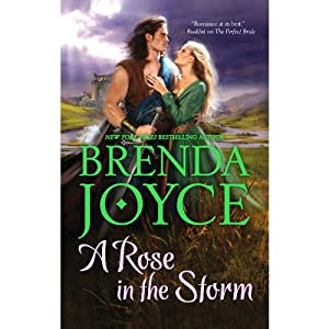 A Rose in the Storm Audiobook