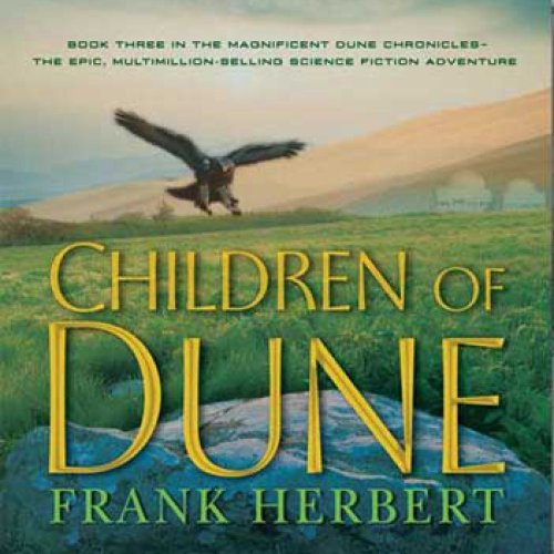 Pdf Science Fiction Children of Dune