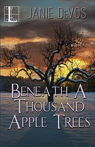 book cover of Beneath a Thousand Apple Trees