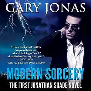 Modern Sorcery Audiobook