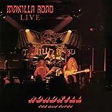 Roadkill: Raw Tapes (Oxblood Vinyl)