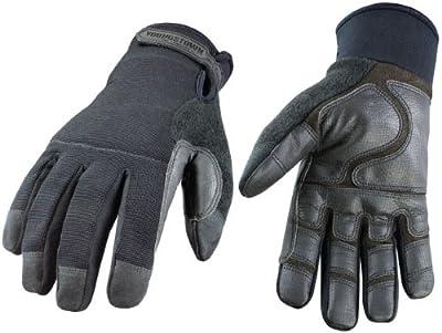 Youngstown Glove Military Work Glove - Waterproof Winter