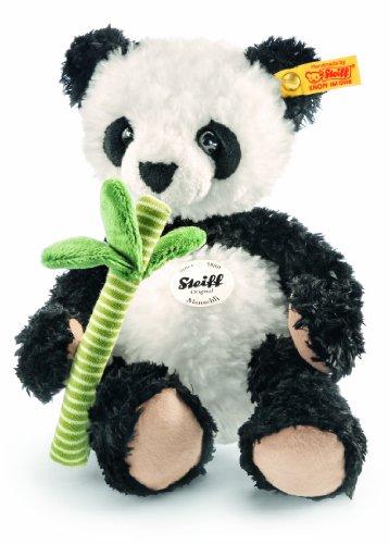 Steiff Manschli Panda, White/Black (Steiff Panda)