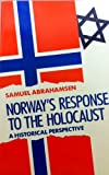 Holocaust in Norway, Samuel Abrahamsen, 0896041166
