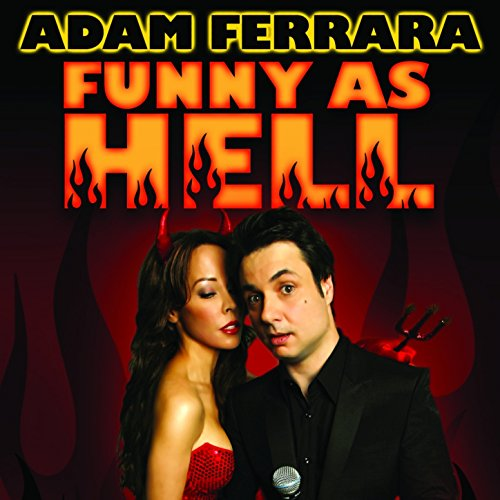 Funny As Hell [Explicit]