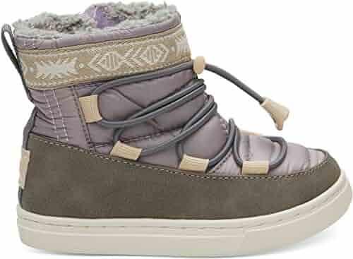 9634352a157 Toms Women s Classic Canvas Slip-On Shoe (36 M EU 5.5 B(
