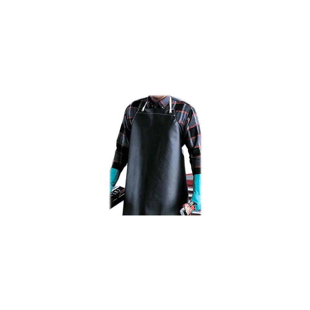 White neoprene apron - Amazon Com Ansell 56 402 950266 Lightweight Black Neoprene Apron Industrial Scientific