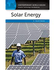 Solar Energy: A Reference Handbook