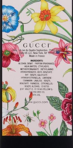 Gucci Flora Gorgeous Gardenia Eau De Toilette Spray for women 3.3 Ounce