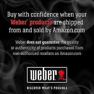 Weber Spirit II 300 Series Grill Cover