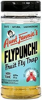 product image for Aunt Fannie's FlyPunch! 6 oz Dive Jar by Aunt Fannie's