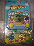 Disney's DuckTales Electronic Hand-Held LCD Video Game Model 7-874